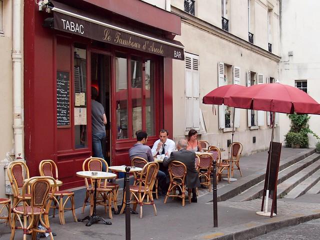 Cafe Bar Tabac Flirt Ef Bf Bd Boulogne Sur Mer De Brunel Eric