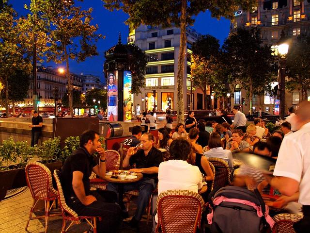 terrace culture