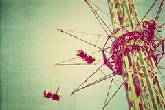 spinning {explored}