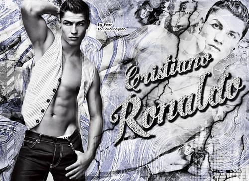 Cristiano Ronaldo - pra Laila *-*