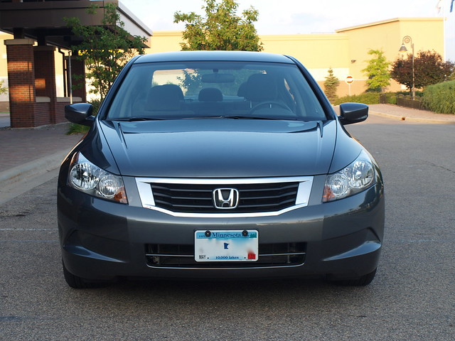 2010 Honda Accord 3