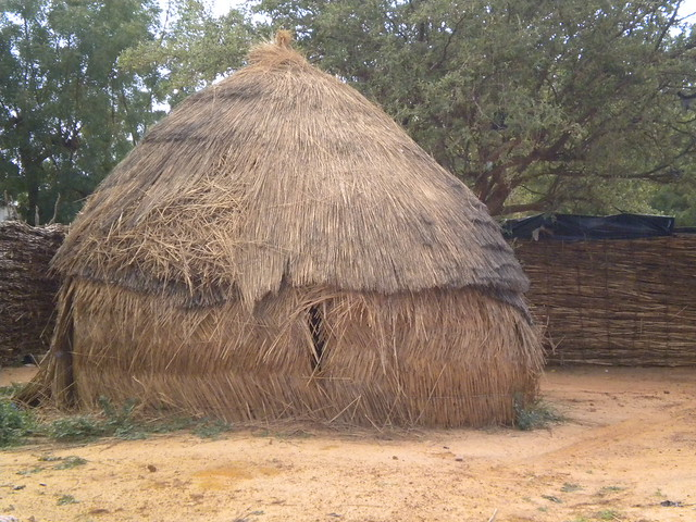 Traditional houses form niger flickr photo sharing - Photo of houses ...