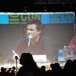 Jason Bateman: Comic-Con 2010 - Paul panel - Jason Bateman