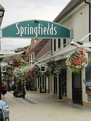 Springfields, Spalding - Lincolnshire.