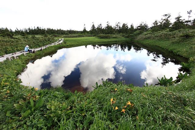 Photo:Wetlands / 湿原(しつげん) By:TANAKA Juuyoh (田中十洋)
