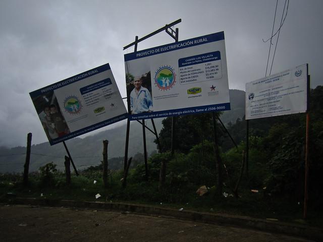 Honduras Travel Safety