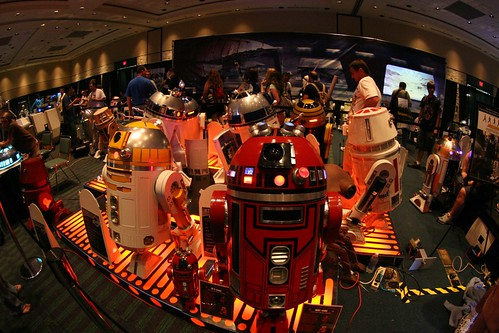 R2 Builders at Celebration V
