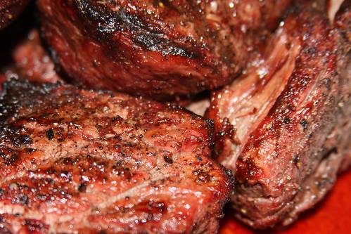 La ricetta della bistecca perfetta
