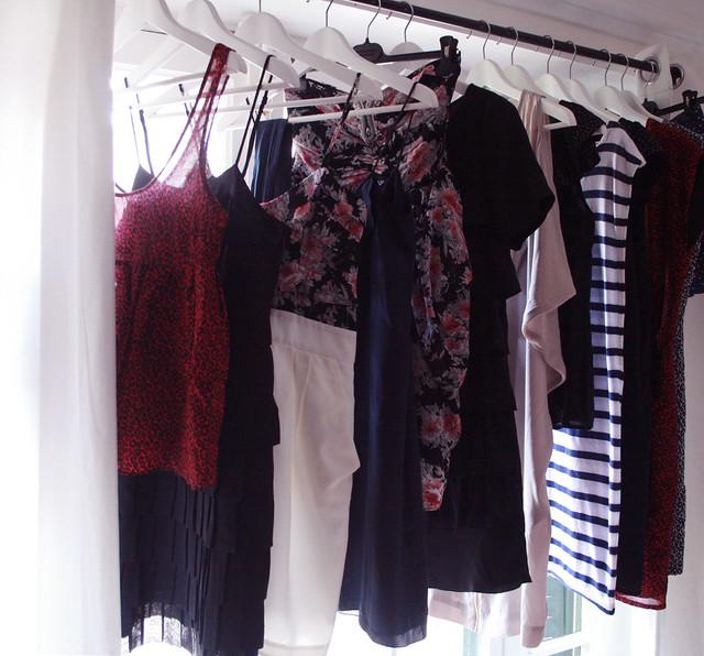 les soldes dans mon dressing zo bassetto blog mode beaut lifestyle lyon blog mode. Black Bedroom Furniture Sets. Home Design Ideas