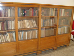 shelving, shelf, furniture, wood, cupboard, sideboard, bookcase, cabinetry,