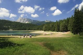 Crne Jeziera / Czarne Jeziora - Durmitor National Park