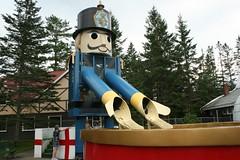 recreation, playground slide, playground, amusement park,