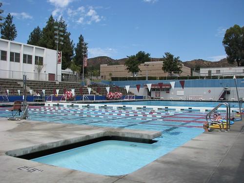 Swimming Facilities And Programs At Mount Sac Sheila Runs