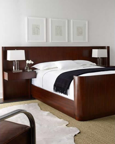 The Laurel Drive Bedroom Furnishings by Design Collector