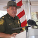 Ajo Border Patrol Station Groundbreaking