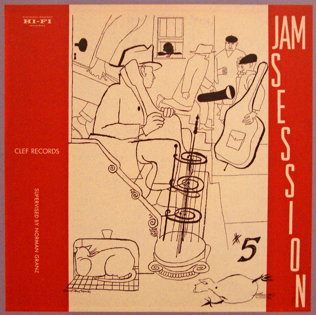Jam Session No. 5