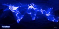 Facebook Map 12.2010