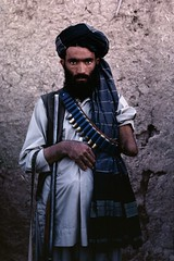 Helmand, Afghanistan, 1980, by Steve McCurry
