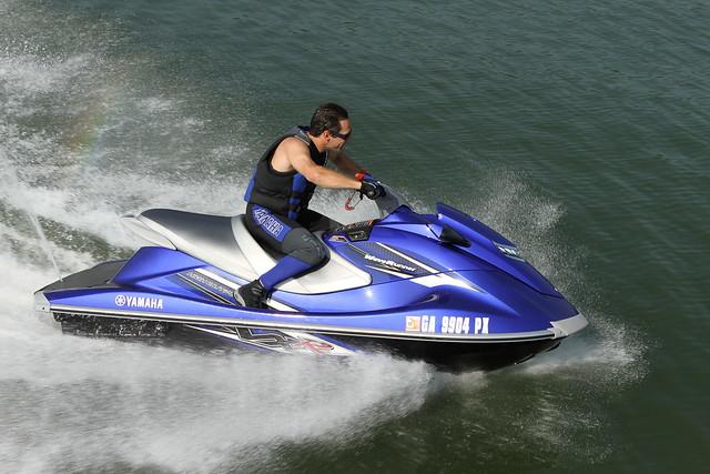 Yamaha Waverunner Vxr For Sale