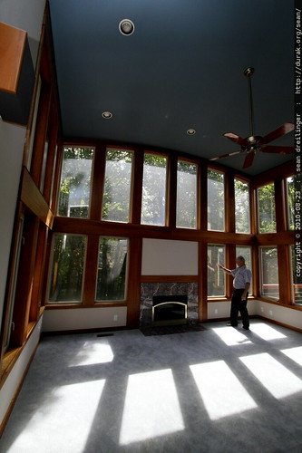 exploring a house for sale in portland, or