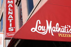 Lou Malnati's - Who Has the Best Pizza in Chicago?