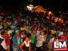 Patronales de las Lagunas 2010