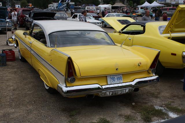 1957 dodge mayfair 2 door hardtop canadian flickr for 1957 dodge 2 door hardtop