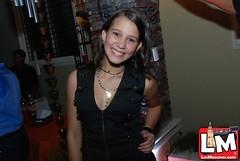 Michelle Olivo BDAY 27.08.10