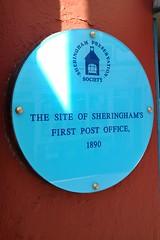 Photo of Blue plaque № 4062