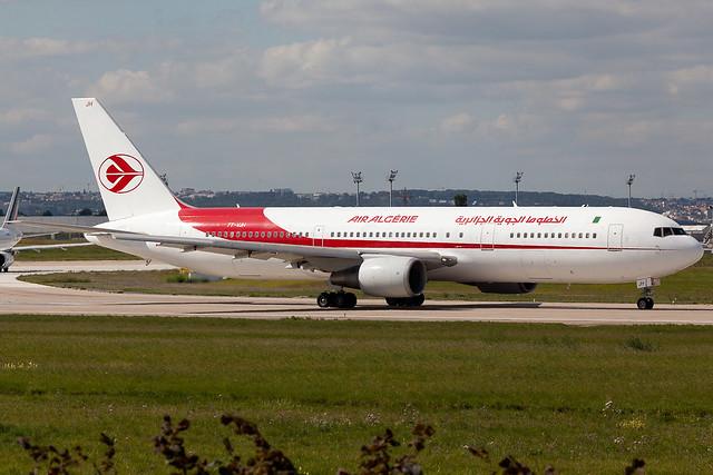 Air alg rie nouvelles lignes internationales afrique du for Air algerie vol interieur horaire