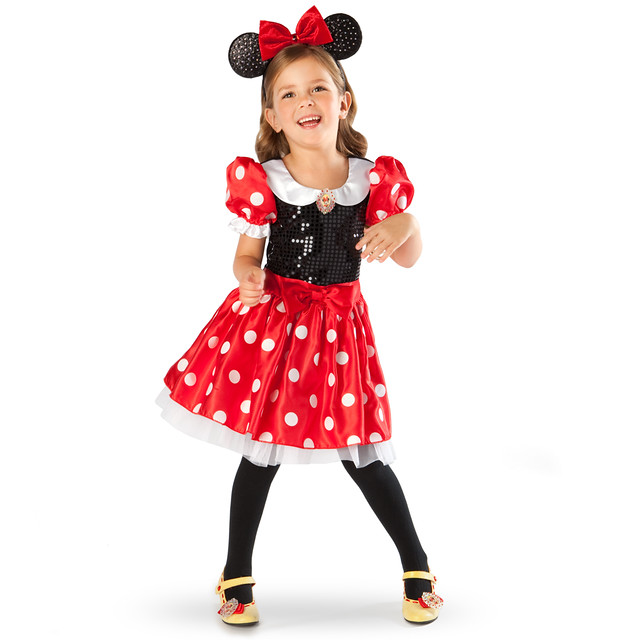 minnie mouse costume 1 flickr photo sharing. Black Bedroom Furniture Sets. Home Design Ideas