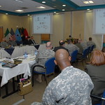 C4ISR Senior Leaders Conference, February 2011