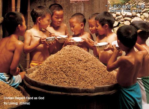 Civilian Regard Food as God-4