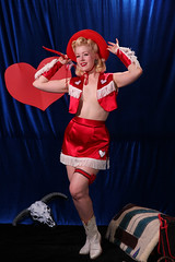 Rodeo Queen of Hearts