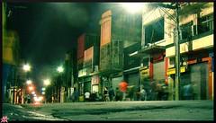 De noite em Sampa
