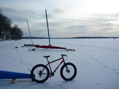Lake Riding