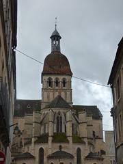 Basilique Notre-Dame de Beaune