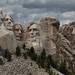 Mount Rushmore National Monument, South Dakota by ladigue_99