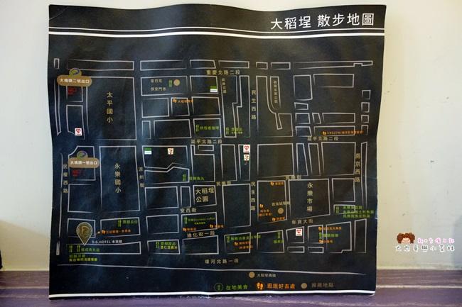 迪化街大稻埕住宿推薦D.G.Hotel (8).JPG