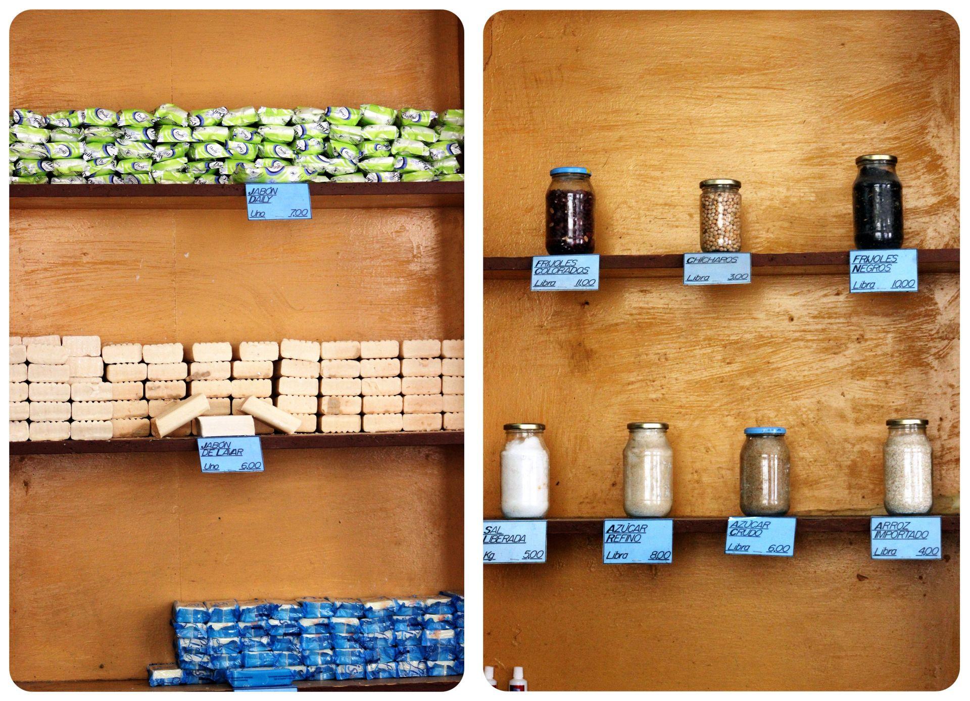 Grocery Store Cuba