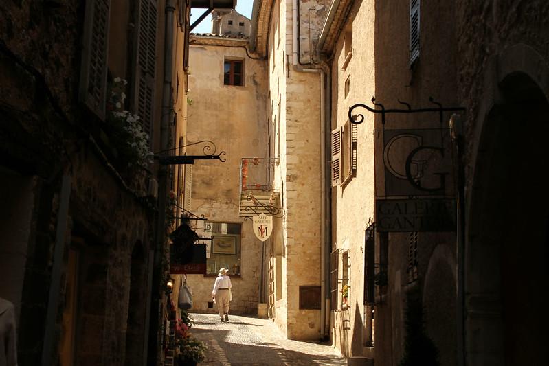 Sant-Paul-de-Vence