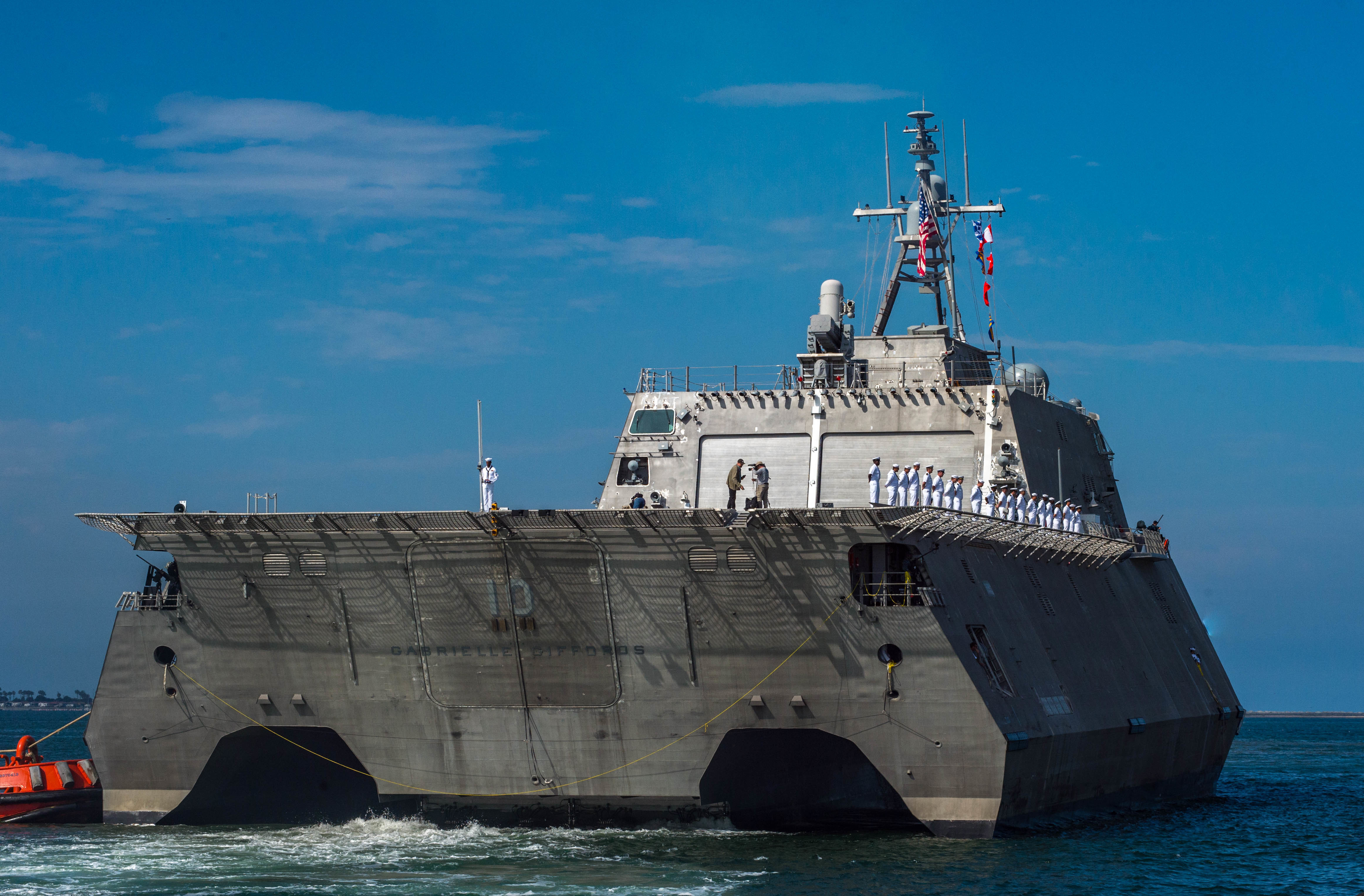 LCS : Littoral Combat Ship - Page 4 35631678371_131610f935_o