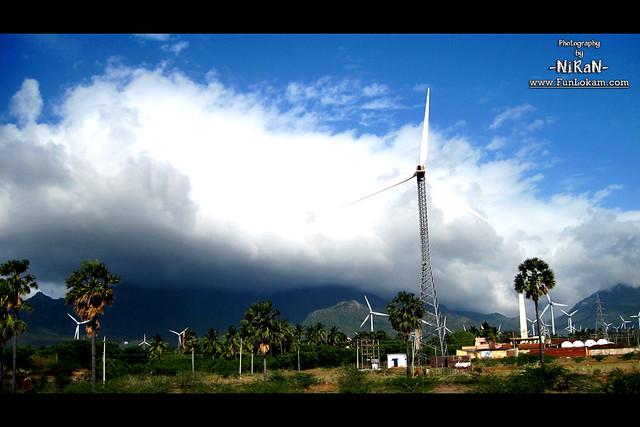 Aralvaimozhi, Near Nagercoil, Tamil Nadu