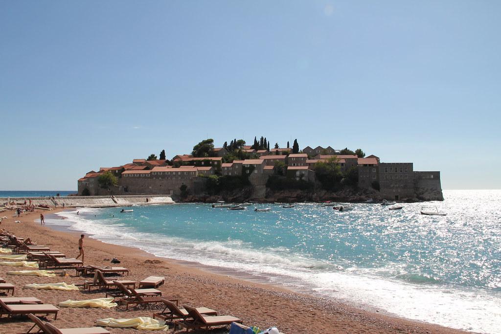 стефан пляж