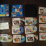 LEGO 10 PC Games