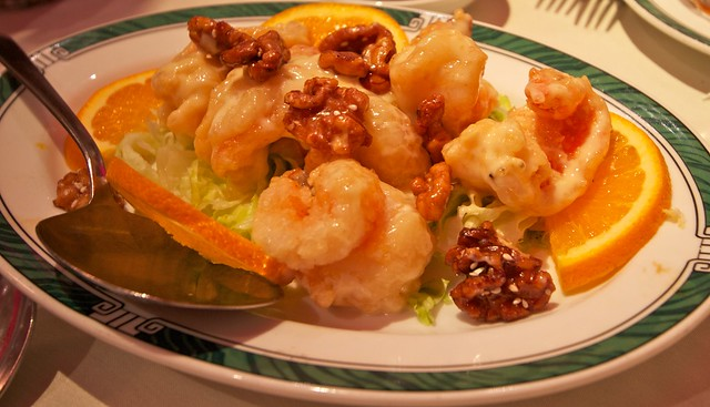 Grand Marnier Shrimp | Flickr - Photo Sharing!