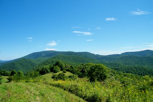 mountain bald gap appalachian sams