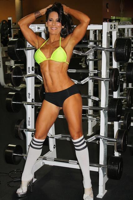 Laura London Fitness