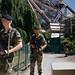 FR Society 39: Eiffel Tower Police ©francisco_osorio