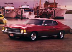 automobile, automotive exterior, vehicle, sedan, chevrolet chevelle, land vehicle, muscle car, coupã©,